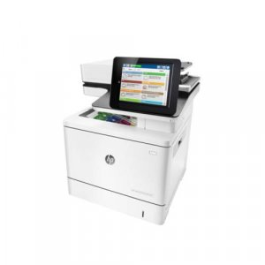 HP LaserJet Enterprise M577dn Laser Multifunction Colour Printer