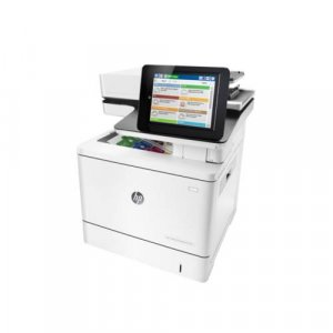 HP LaserJet Enterprise M577f Laser Multifunction Colour Printer
