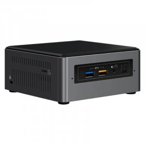 Intel BOXNUC7i5BNH NUC Barebone Kit - Core i5 7th Gen