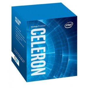 Intel Celeron G3930 Dual Core LGA 1151 2.90 GHz CPU Processor