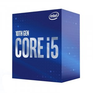 Intel Core i5 10400 Hexa Core LGA1200 2.90GHz CPU Processor BX8070110400
