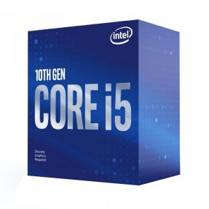 Intel Core i5 10400F Hexa Core LGA 1200 2.90GHz CPU Processor BX8070110400F