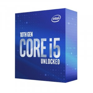 Intel Core i5 10600K Hexa Core LGA 1200 4.10GHz Unlocked CPU Processor BX8070110600K