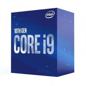 Intel Core i9 10900 10-Core LGA 1200 2.80GHz CPU Processor BX8070110900
