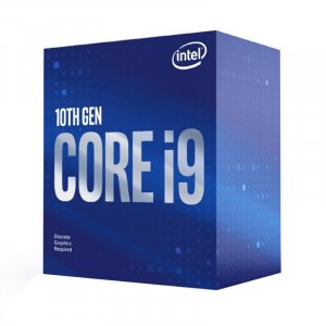 Intel Core i9 10900F 10-Core LGA 1200 2.80GHz CPU Processor BX8070110900F
