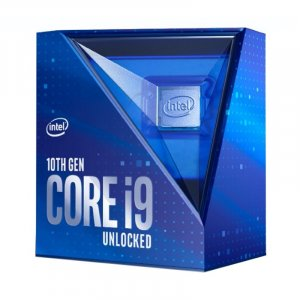 Intel Core i9 10900K 10-Core LGA1200 3.70GHz Unlocked CPU Processor BX8070110900K