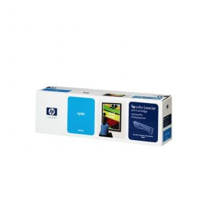HP Cyan Toner Cartridge 25K pages (C8551A)