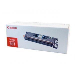 Canon Cartridge 301M Magenta Toner Cartridge (CART301M)