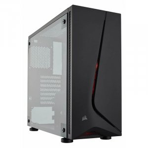 Corsair Carbide Series SPEC-05 Mid Tower-Case - Black