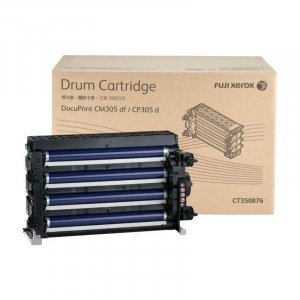 FUJI-XEROX CT350876 DRUM Cartridge for DPCP305d/DPCM305df