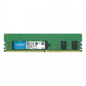 Crucial 8gb (1x8gb) Ddr4 2666mhz Ecc Registered Rdimm Cl19 CT8G4RFS8266