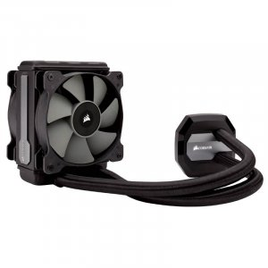 Corsair Hydro Series H80i v2 120mm High Performance Liquid CPU Cooler