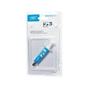 DeepCool Z3-2 Thermal Compound 6.5Gram Tube