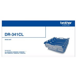 Brother DR-341CL Drum Unit Genuine