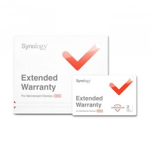 Synology Warranty Extension from 3 to 5 Years on DS1517/DS1817/DX517/NVR1218