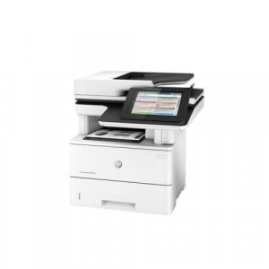 HP LaserJet Enterprise M527f Laser Multifunction Monochrome Printer