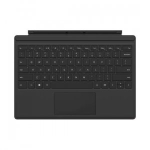 Microsoft Surface Pro Keyboard Type Cover - Black for Surface Pro 3, 4, 5 ,6 ,7