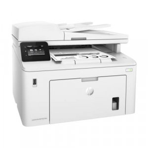 HP LaserJet Pro M227fdw Multifunction Monochrome Duplex Wireless Laser Printer