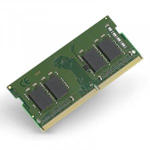 Kingston KVR24S17S6/4 4GB DDR4 2400Mhz Non ECC Memory