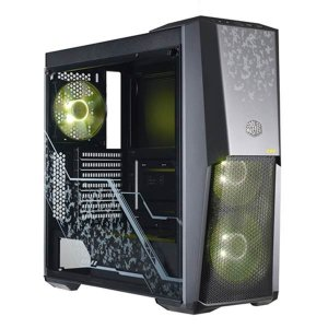 Cooler Master Masterbox MB500 TUF Gaming Edition Mid-Tower Case