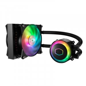 Cooler Master MasterLiquid ML120R RGB Liquid CPU Cooler
