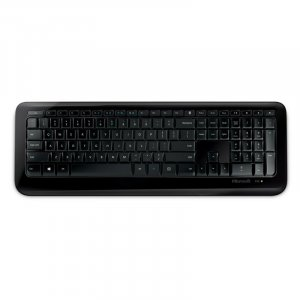 Microsoft Wireless Keyboard 850 - Black PZ3-00011