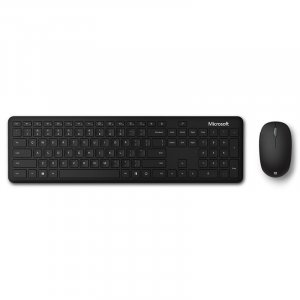 Microsoft QHG-00017 Bluetooth Desktop Mouse & Keyboard Combo