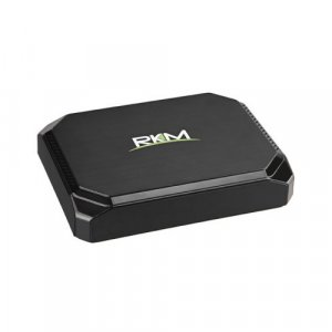 RKM MK36 Quad Core Intel Mini PC Dual OS Windows 8.1 & Android 4.4