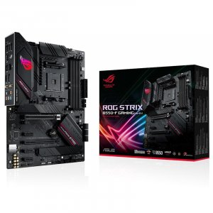 ASUS ROG STRIX B550-F GAMING WIFI AM4 ATX Motherboard