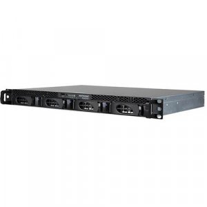NETGEAR ReadyNAS RR2304 1U Rackmount Network Storage, 4-bay  Diskless NAS