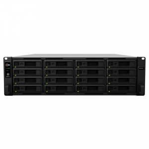 Synology Rs2818rp+ Rs2818rp+ Rackstation 16-bay Scalable Nas ( Rail Kit Optional )