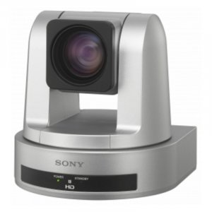 Sony SRG120DH 1080p 12x Optical Zoom HDMI IP Control PTZ Camera