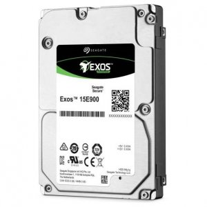 "Seagate ST600MP0006 600GB 2.5"" Internal Hard Drive SAS 12Gb/s 256MB"