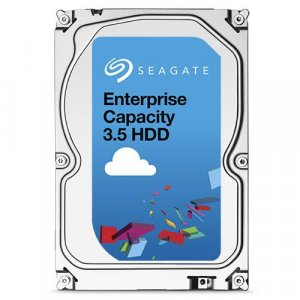 "Seagate ST8000NM0075 3.5"" 8TB Enterprise Capacity SAS 6Gb/s (512e)"
