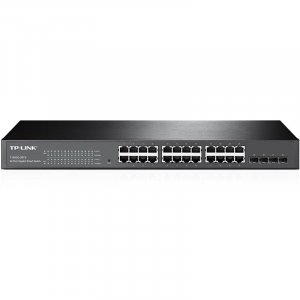 TP-LINK TL-SG2424 24-Port Gigabit Smart Switch