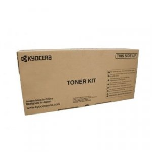 Kyocera TK8604 Yellow Toner 20,000 pages Yellow