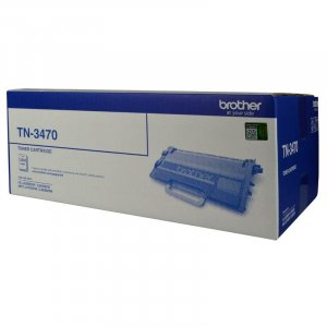 Brother TN-3470 Toner Black 12000pages