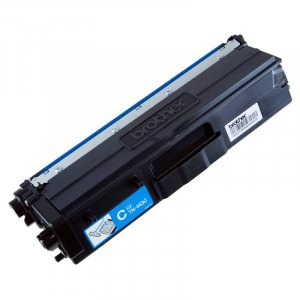 Brother TN-443C High Yield Toner Cartridge - Cyan
