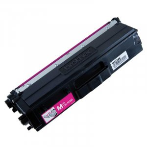 Brother TN-443M High Yield Toner Cartridge - Magenta