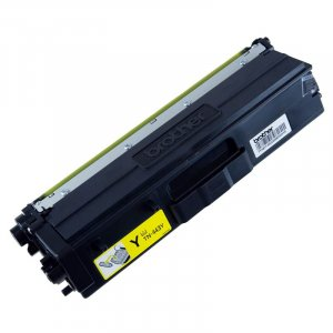 Brother TN-443Y High Yield Toner Cartridge - Yellow