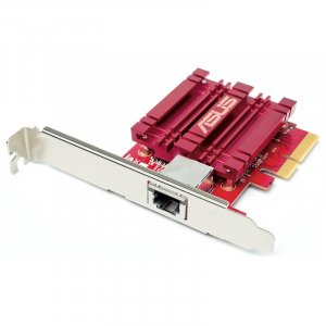 Asus XG-C100C 10GB Base-T PCIe Network Adapter XG-C100C