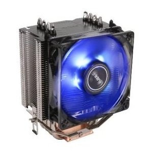 Antec Air Cooler A40 PRO (92mm fan with LED)