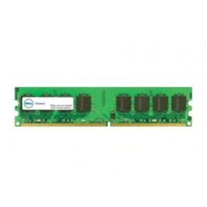Dell Memory Upgrade - 8GB - 1RX8 DDR4 UDIMM 2666MHz ECC Memory (suits Xeon E & E3 Servers)