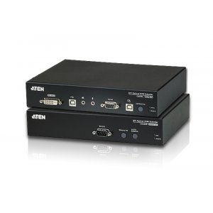 Aten CE690-AT-U Dvi Optical Kvm Extender (20km)