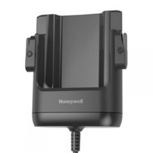 Honeywell Ct40-vd-0 Ct40 Vehicle Dock With Hard Wired 3 Pin Power Cable