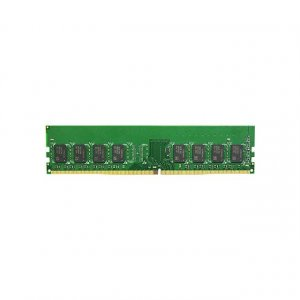 Synology D4N21334G 4GB Ddr4 Udimm  Module For Rs2418+ , Rs2418rp+ , Rs2818rp+