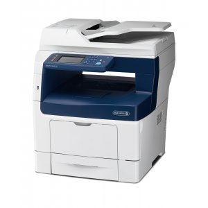 Fuji Xerox DocuPrint M455 df Multifunction Mono Laser