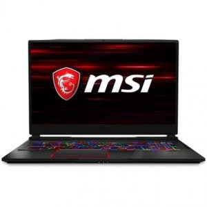 "MSI GE75 Raider 8SG 17.3"" 144Hz Gaming Laptop i7 16GB 512GB+1TB RTX2080 W10H"