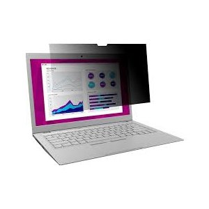 3m High Clarity Privacy Filter For Microsoft Surface Laptop (3:2)