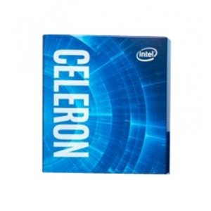 Intel Celeron G5900 3.4 GHz Dual-Core Processor LGA1200 BX80701G5900